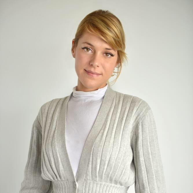 Melanie Marchuk