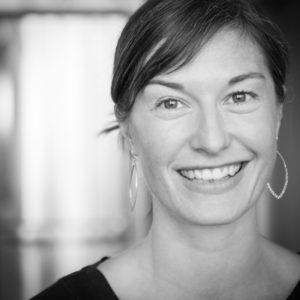 Sarah Holmes de Castro - facilitator