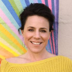 Nicole Marcia - Lead Facilitator