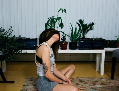 Why use invitational language in trauma-informed yoga?