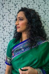 Headshot of Rishima Bahadoorsingh