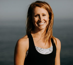 Lisa Ricci - Board Treasurer